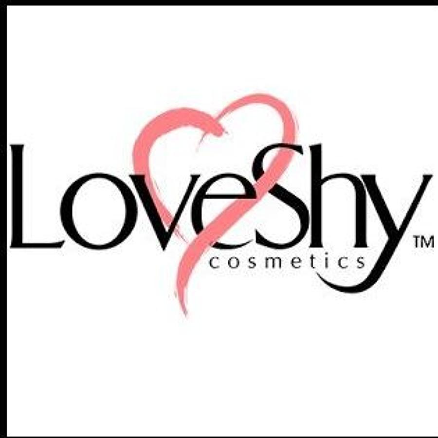 LoveShy Cosmetics