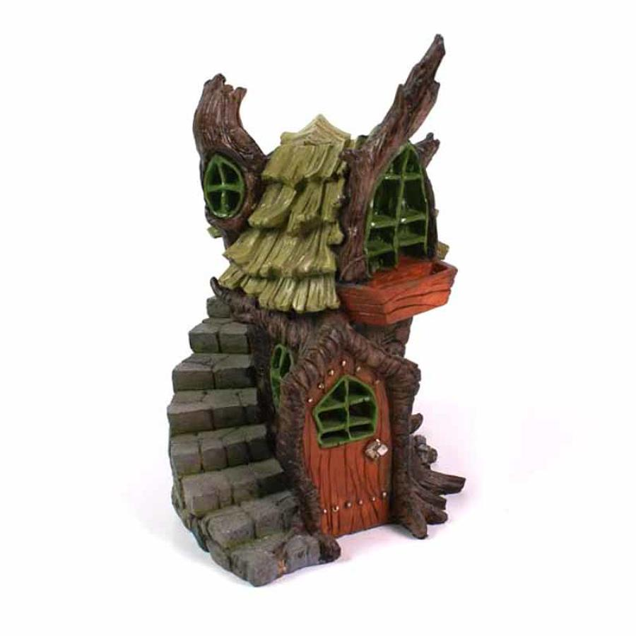 Stump Cottage