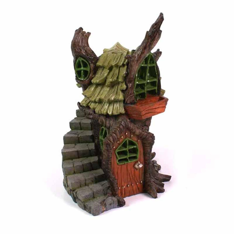 Stump Cottage