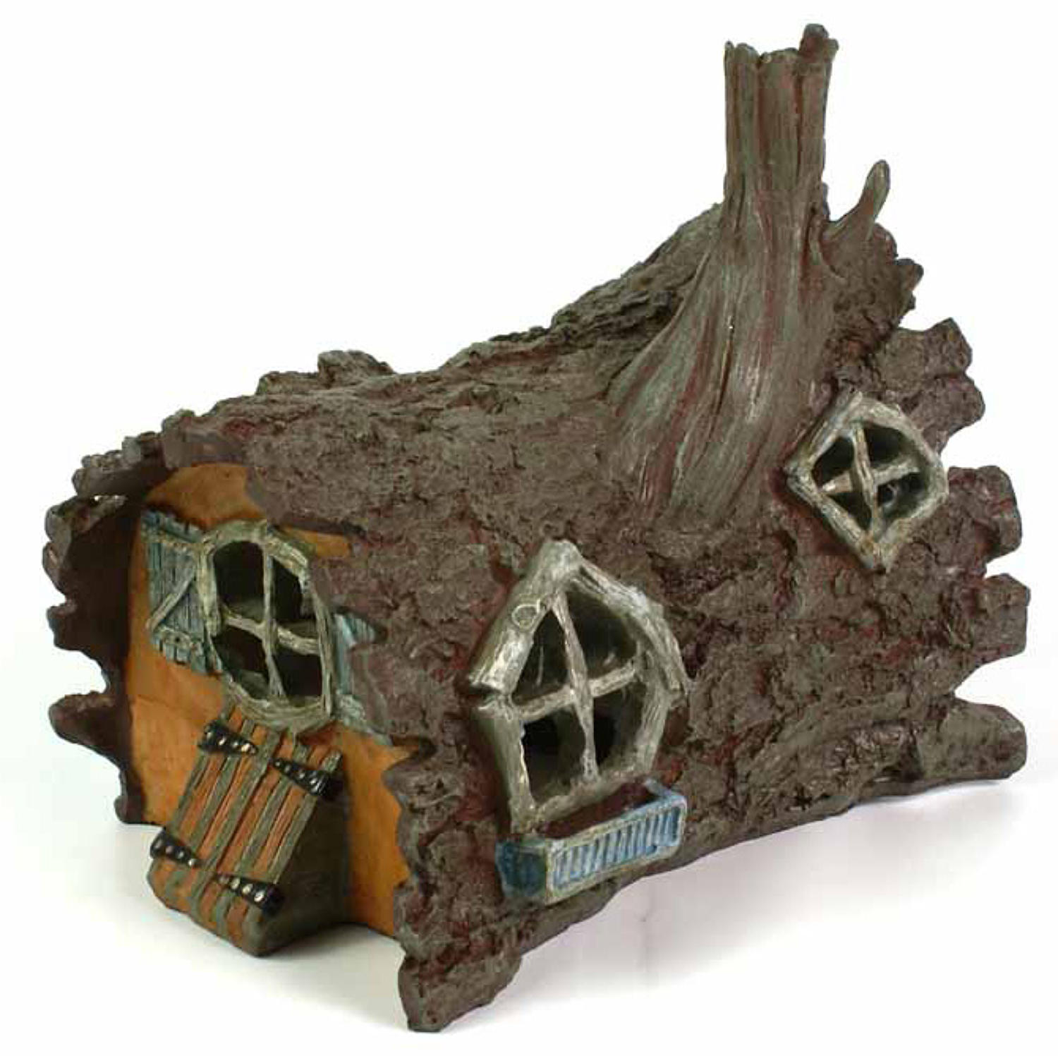 Village Log House