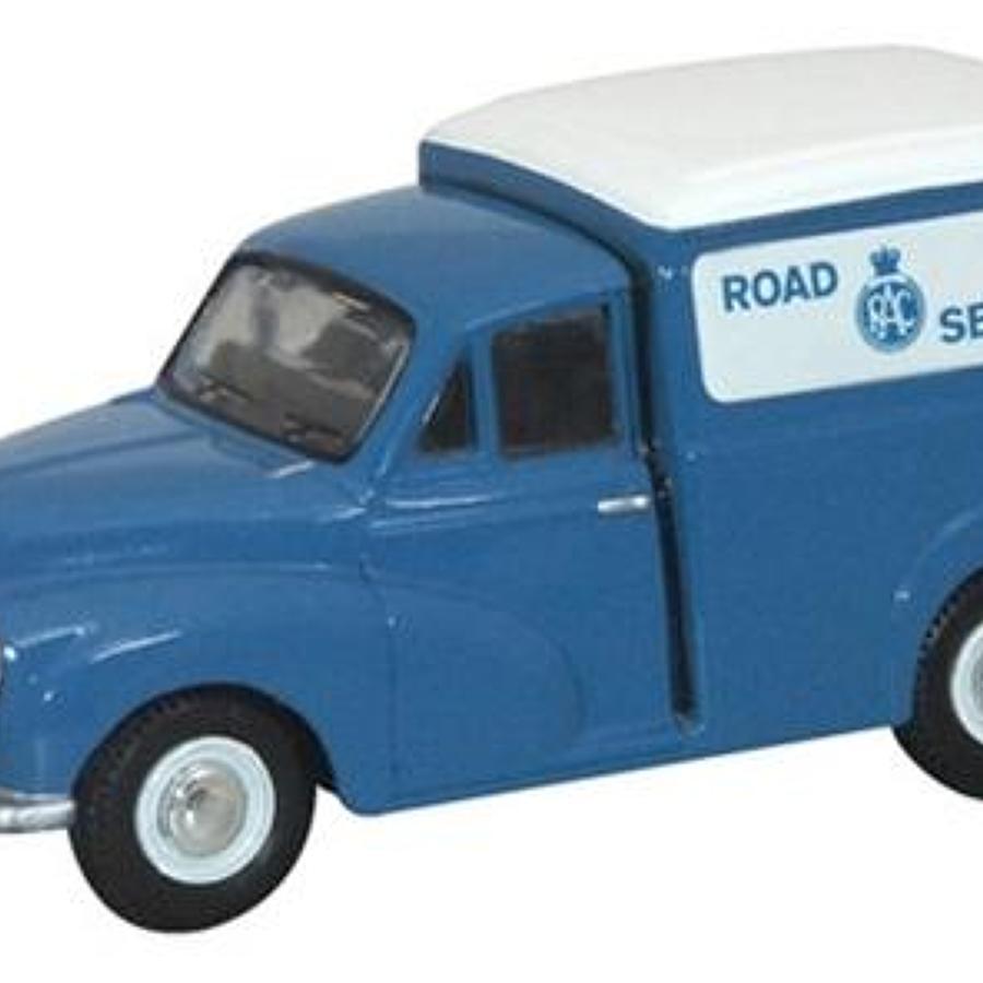 1:148 RAC Morris 1000 Van