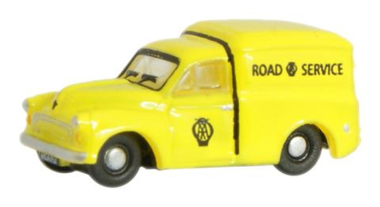 1:148 AA Morris 1000 Van