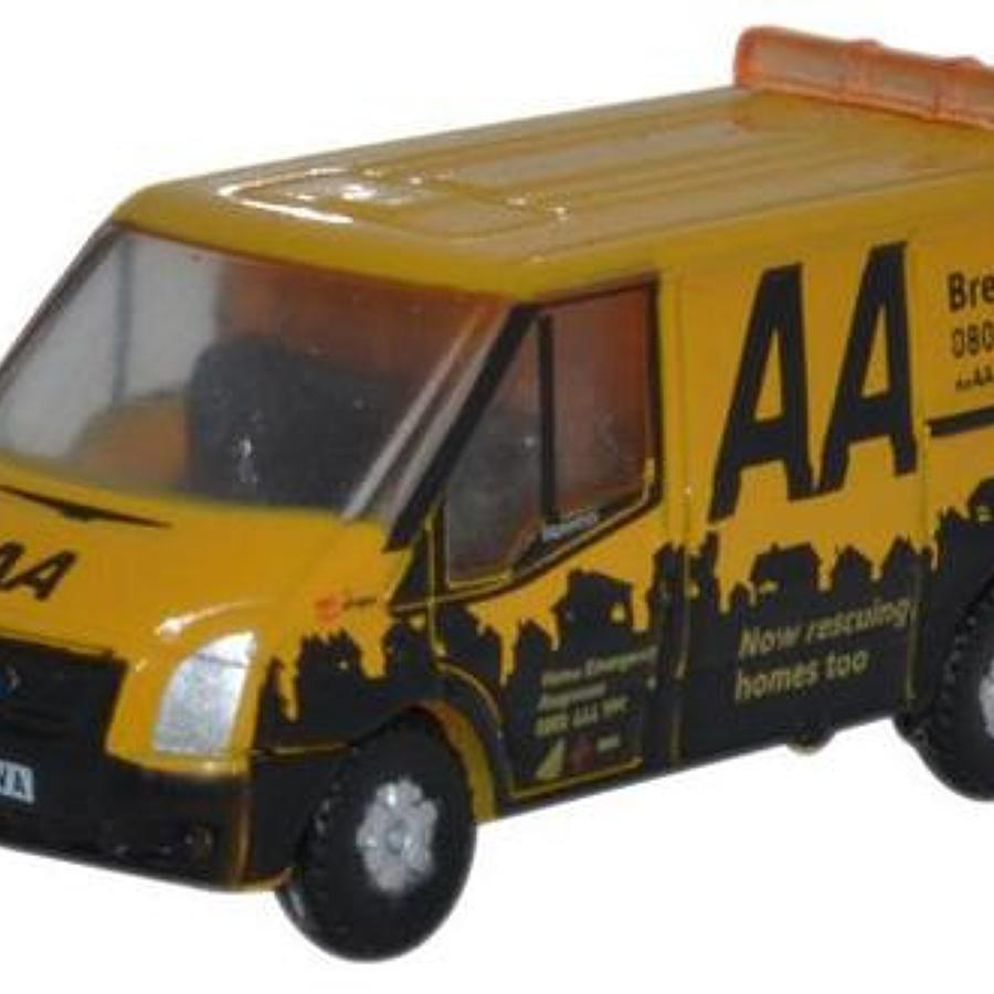 1:148 Ford Transit AA