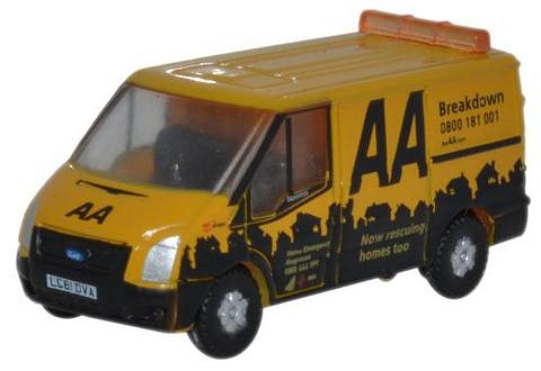 1:148 Ford Transit AA