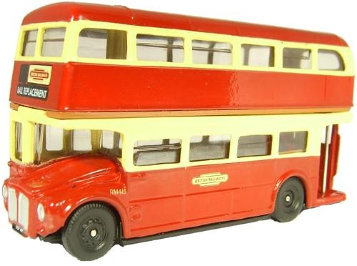 1:76 British Rail Routemaster