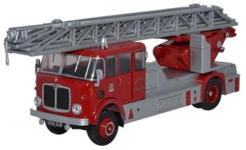 1:76 AEC Mercury TL Derbyshire Fire Service