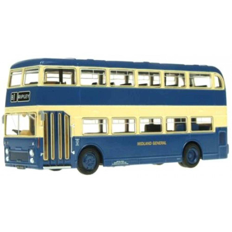Bristol VRT Bus