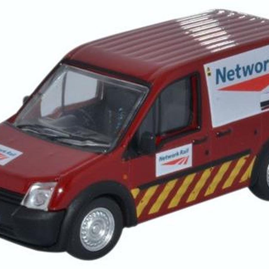 Ford Transit Connect Jarvis