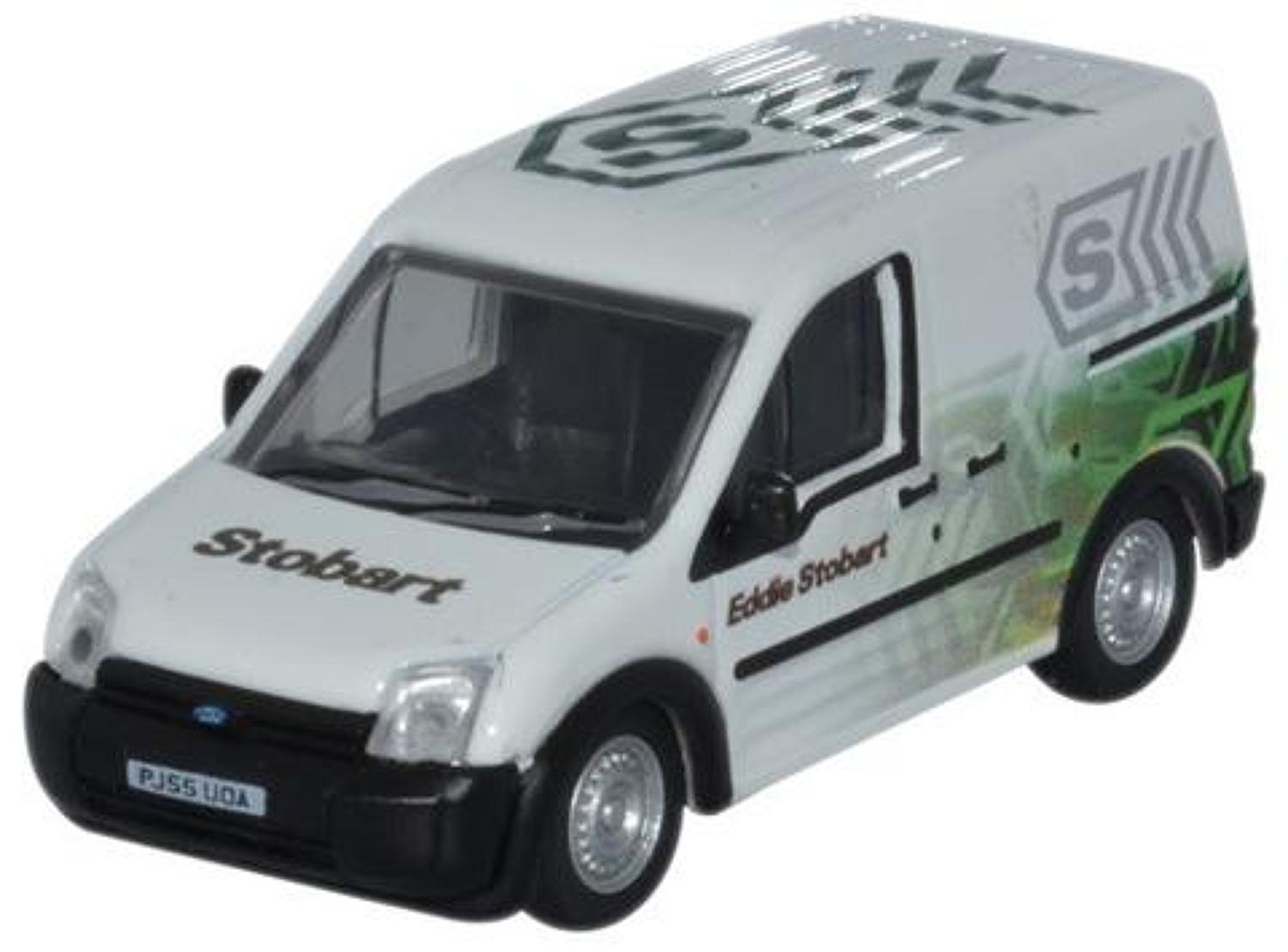 Ford Transit Connect Stobart