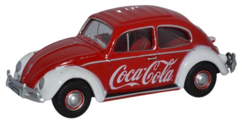Volkswagen Beetle Coca Cola
