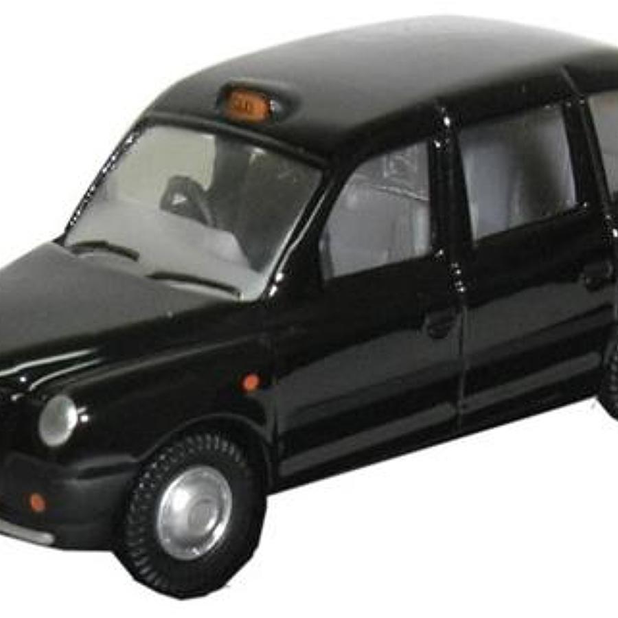 TX4 Taxi Black