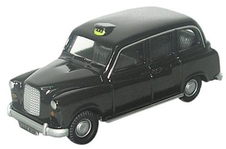 FX Black Taxi