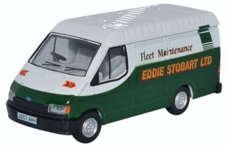 Ford Transit Mk3 Eddie Stobart
