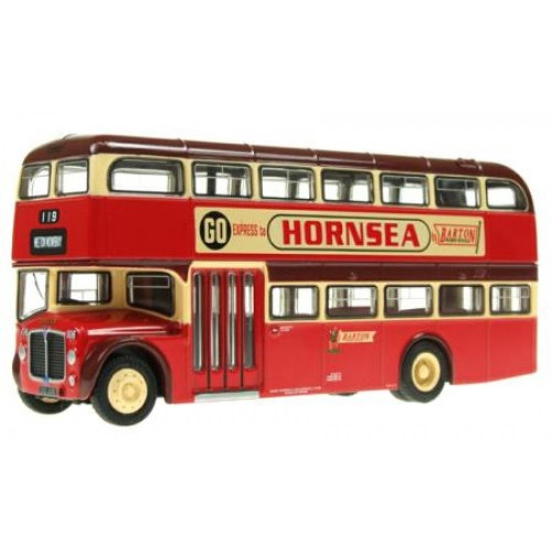 AEC Renown Barton Transport