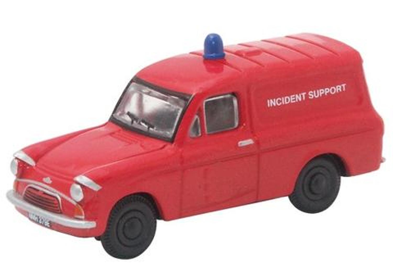 Anglia Fire Van
