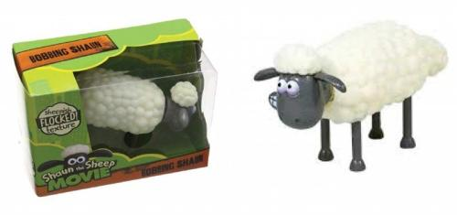Shaun the Sheep figure