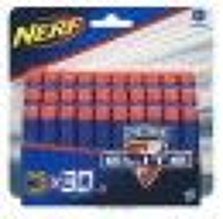 Nerf N-Strike Darts