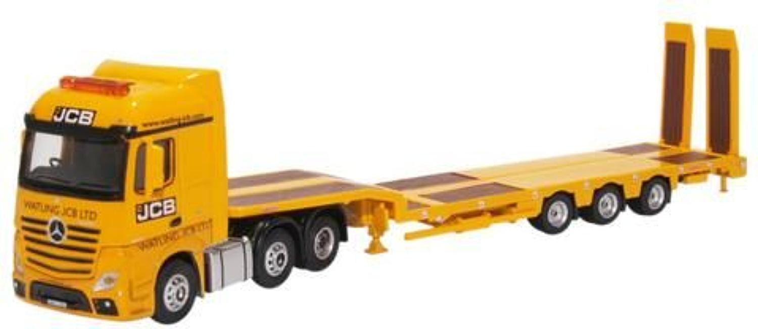 JCB Low Loader