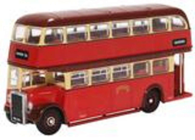 Leyland PD2/12 Barton